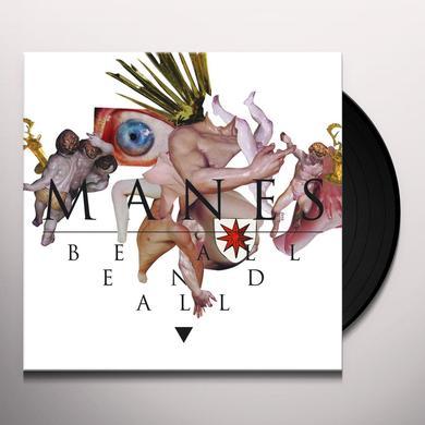 Manes GRAPE OF THE VINE Vinyl Record