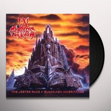 In Flames JESTER RACE Vinyl Record