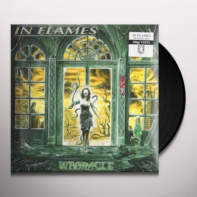 In Flames WHORACLE Vinyl Record