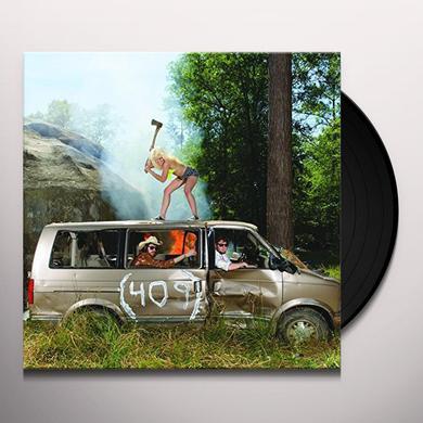 PURPLE 409  (DLI) Vinyl Record - 180 Gram Pressing