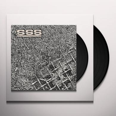 SSS LIMP GASP COLLAPSE Vinyl Record