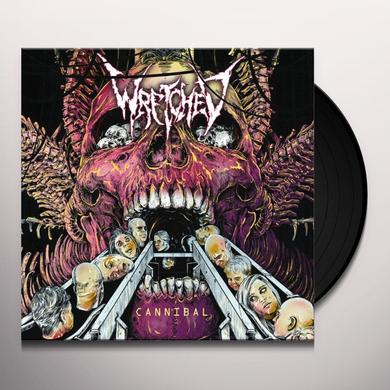 Wretched CANNIBAL Vinyl Record