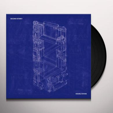 Second Storey DOUBLE DIVIDE Vinyl Record