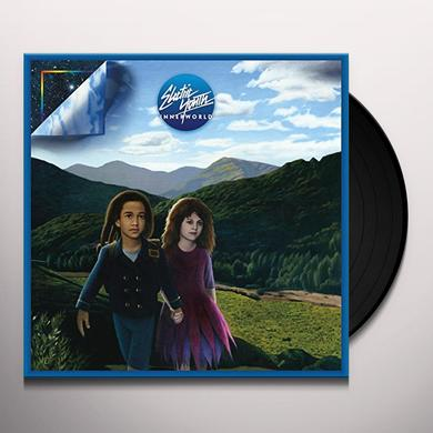 ELECTRIC YOUTH INNERWORLD Vinyl Record - Canada Import
