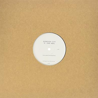 Gorgon City UNMISSABLE Vinyl Record