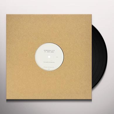 Gorgon City UNMISSABLE Vinyl Record - UK Import
