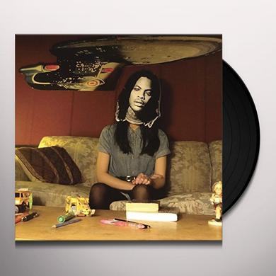 Elisa Ambrogio IMMORALIST (UK) (Vinyl)