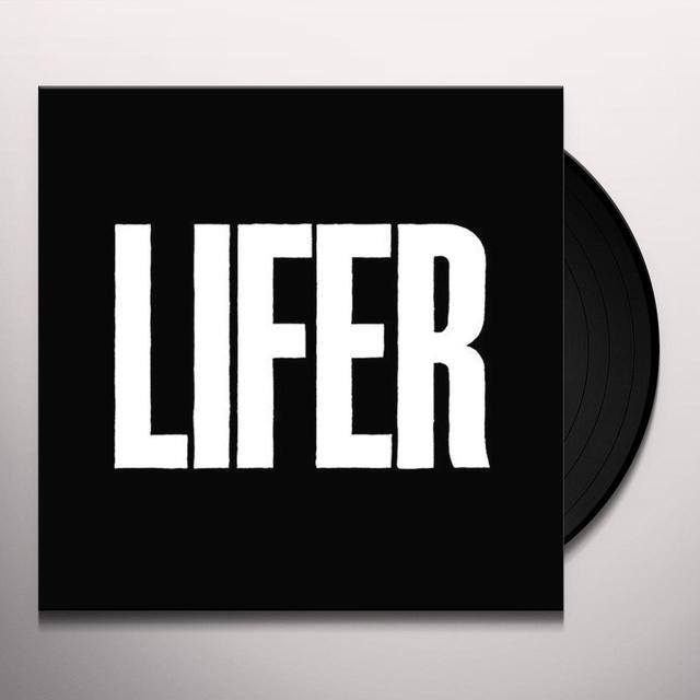 Dope Body LIFER (UK) (Vinyl)