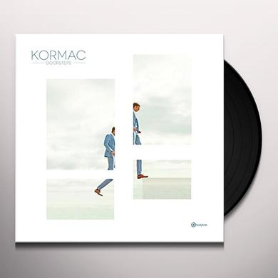 Kormac DOORSTEPS Vinyl Record - UK Import