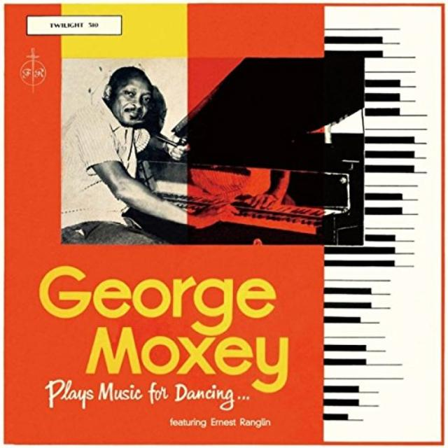 George Moxey