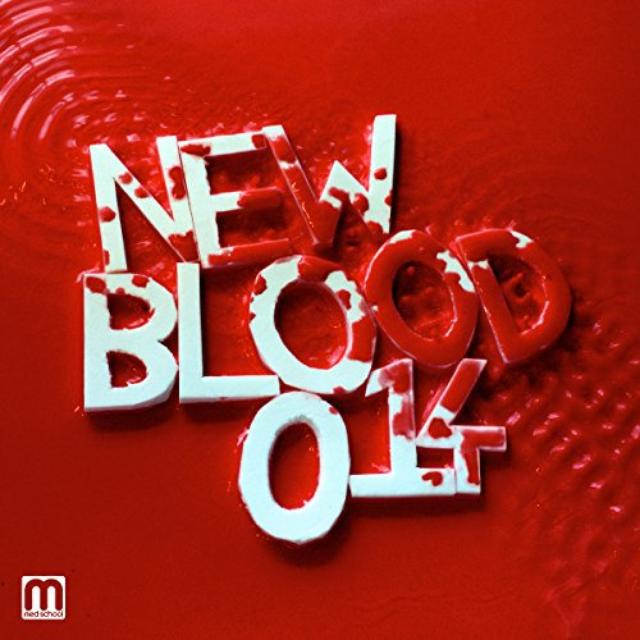 NEW BLOOD 014 / VARIOUS