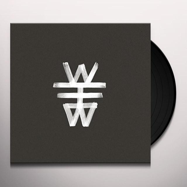 SAVAGES & BO NINGEN WORDS TO THE BLIND Vinyl Record - UK Import