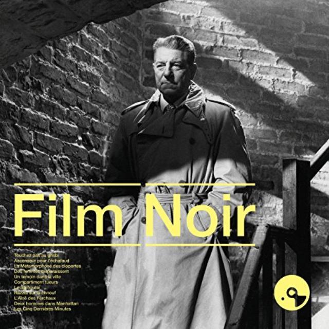 FILM NOIR / O.S.T.
