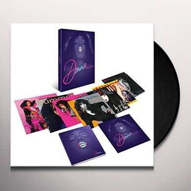 Donna Summer DONNA-THE VINYL COLLECTION Vinyl Record - UK Import