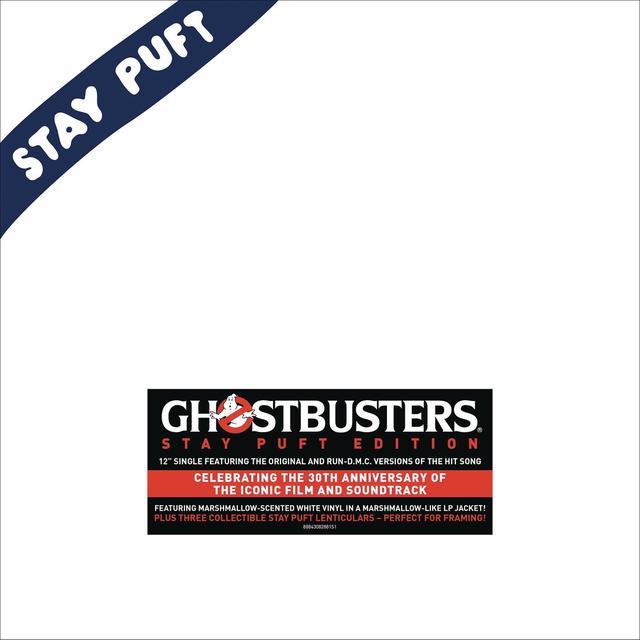 GHOSTBUSTERS / VARIOUS