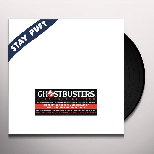 GHOSTBUSTERS / VARIOUS (GATE) GHOSTBUSTERS / VARIOUS Vinyl Record