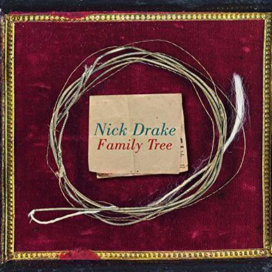 Nick Drake FAMILY TREE Vinyl Record