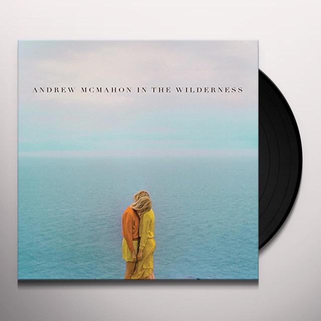 ANDREW MCMAHON IN THE WILDERNESS Vinyl Record