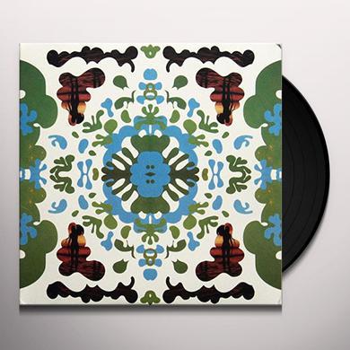 Black Dice BEACHES & CANYONS Vinyl Record