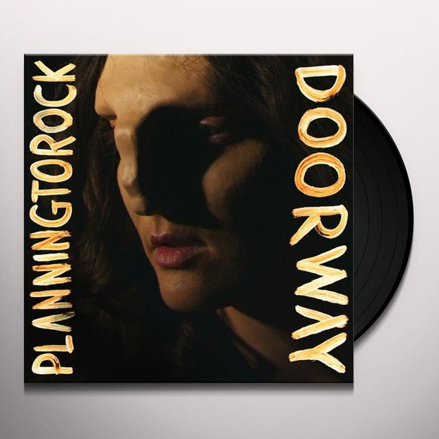 Planningtorock DOORWAY (Vinyl)