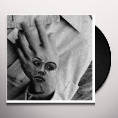 Black Moth Super Rainbow EATING US Vinyl Record - Gatefold Sleeve, Digital Download Included
