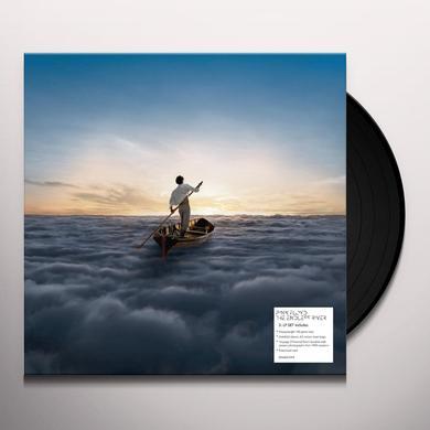 Pink Floyd ENDLESS RIVER Vinyl Record - Gatefold Sleeve, 180 Gram Pressing, Digital Download Included