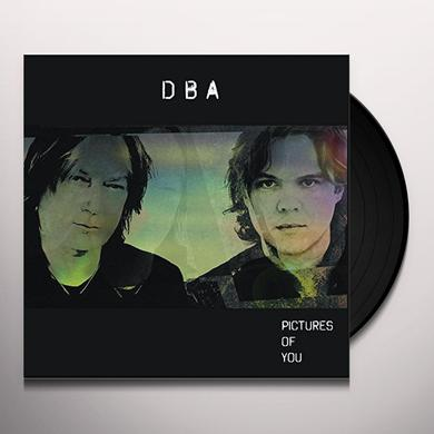 DBA PICTURES OF YOU Vinyl Record - 180 Gram Pressing