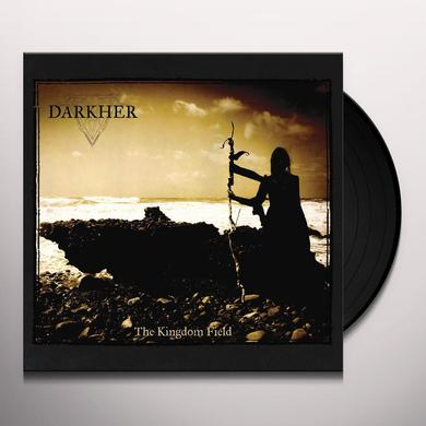 DARKHER KINGDOM FIELD Vinyl Record