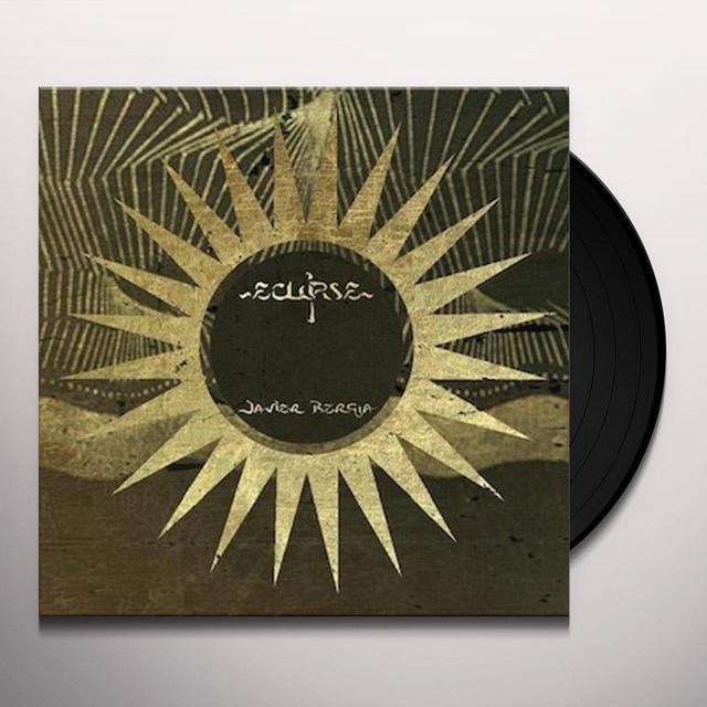 Javier Bergia ECLIPSE (Vinyl)