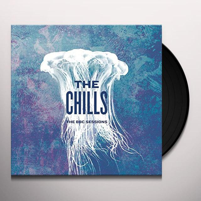 Chills BBC SESSIONS Vinyl Record