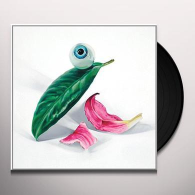 Dels PETALS HAVE FALLEN Vinyl Record - Digital Download Included