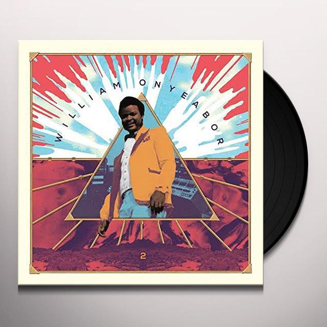 William Onyeabor LP BOXSET 2 Vinyl Record