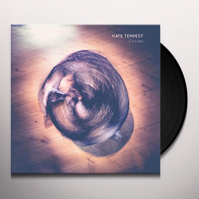 Kate Tempest CIRCLES Vinyl Record