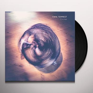 Kate Tempest CIRCLES Vinyl Record