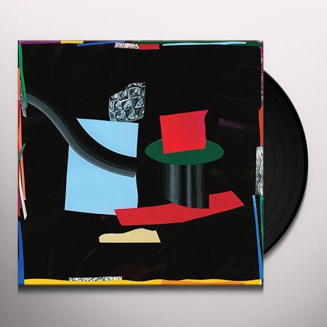 Virginia Wing MEASURES OF JOY Vinyl Record