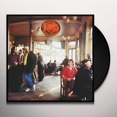 The Kinks MUSWELL HILLBILLIES (LEGACY EDITION) Vinyl Record - 180 Gram Pressing