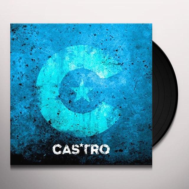 CASTRO RIVER NEED Vinyl Record