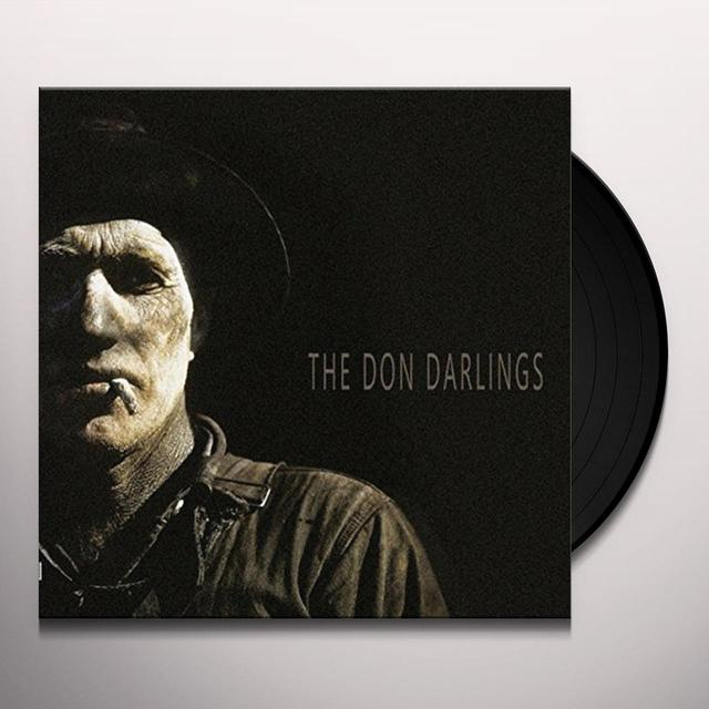 DON DARLINGS (UK) (Vinyl)