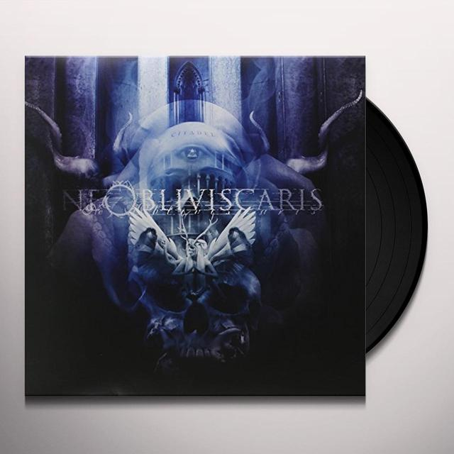 NE OBLIVISCARIS CITADE Vinyl Record - UK Release