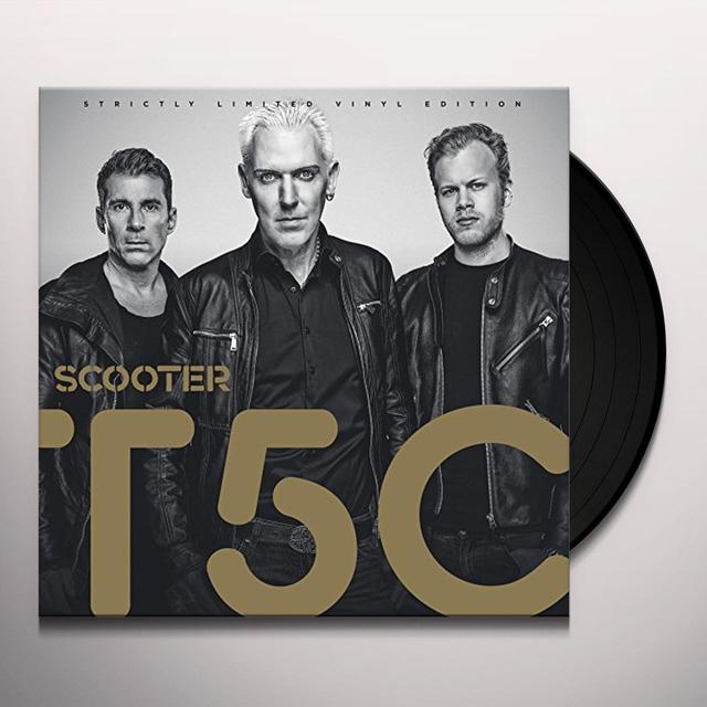 Scooter FIFTH CHAPTER (GER) (Vinyl)