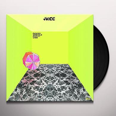Medeski Scofield Martin & Wood JUICE Vinyl Record