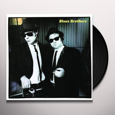 Blues Brothers BRIEFCASE FULL OF BLUES Vinyl Record - Holland Import