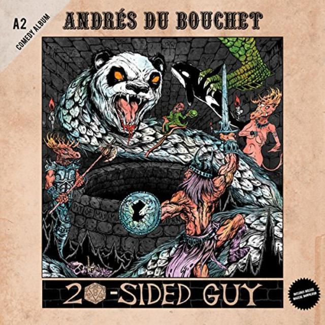 Andrés du Bouchet
