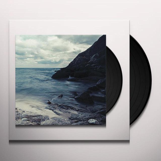 Stubb CRY OF THE OCEAN Vinyl Record