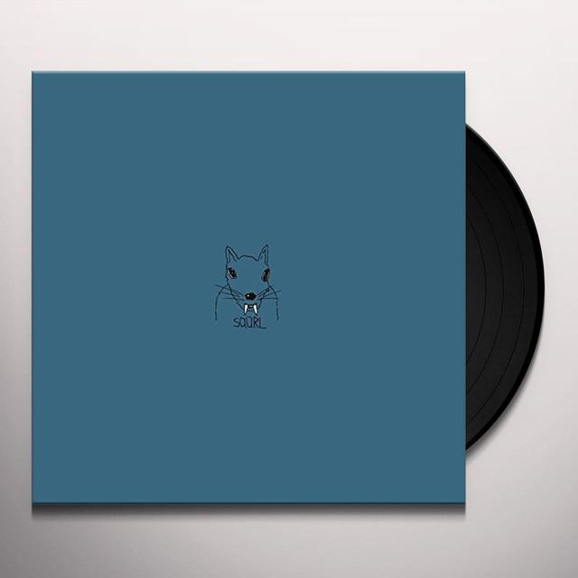 Squrl EP 3 Vinyl Record