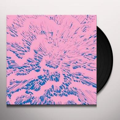 Lukid CRAWLERS Vinyl Record
