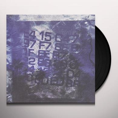 TCF 415C47197F78E811FEEB7862288306EC4137FD4EC3DED8B Vinyl Record