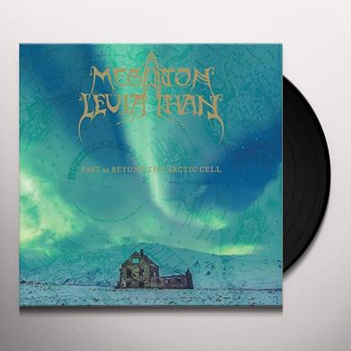 MEGATON LEVIATHAN PAST 21 BEYOND THE ARCTIC CELL (CDRP) Vinyl Record
