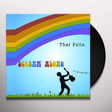 THAT FELLA SCREAM ALONG Vinyl Record