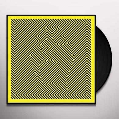 We Were Promised Jetpacks UNRAVELING Vinyl Record